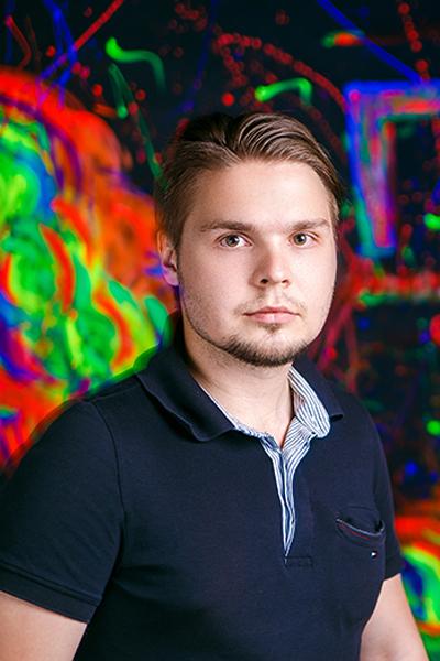 Святослав Бехинов