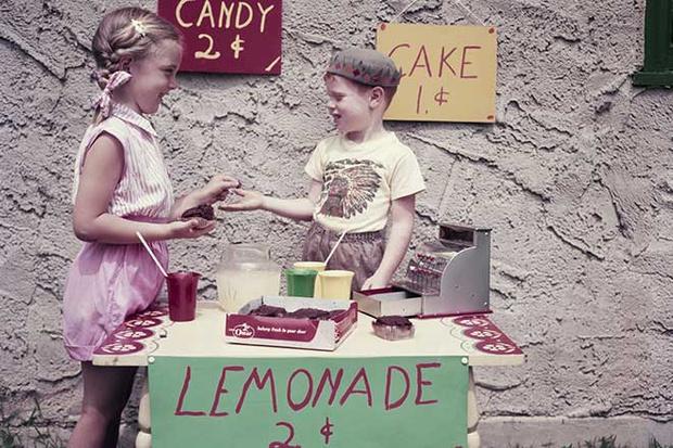 Фото №1 - Маленькие Ротшильды: нужны ли детям карманные деньги
