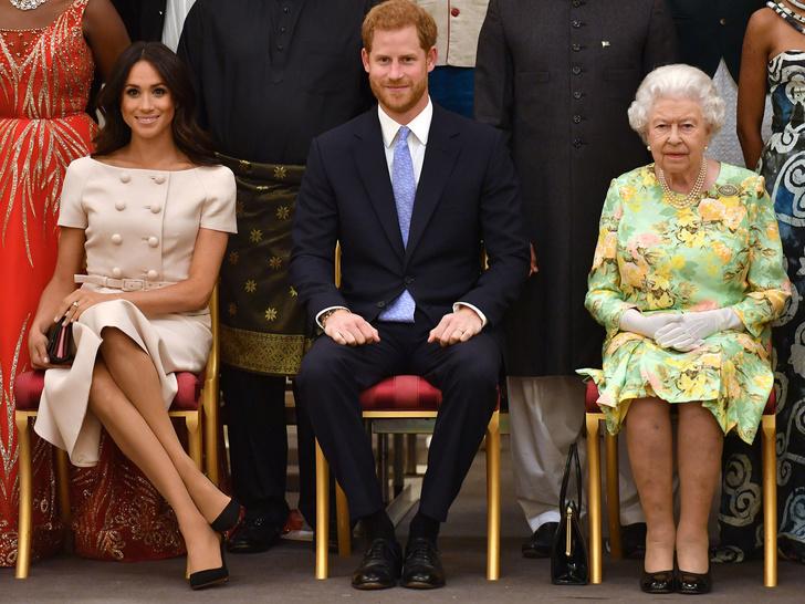 Фото №1 - Кто стал самой популярной королевской особой в мире (и почему это не совсем справедливо)