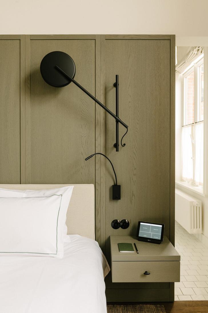 Фото №3 - Главные ошибки при проектировании спальни: советы дизайнера