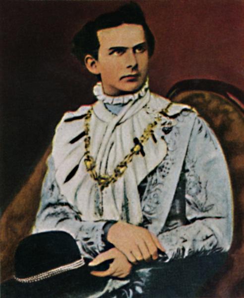 Людвиг Баварский