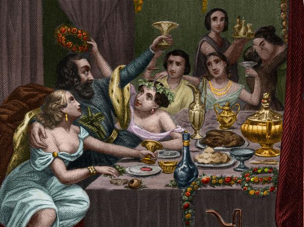 Фото №1 - Ядовитые кольца клана Борджиа: смертельно опасные украшения эпохи Возрождения