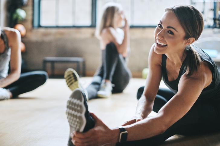 Фото №1 - 5 неочевидных советов, как сделать тренировки эффективнее, а тело стройнее