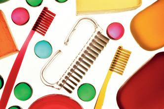 Фото №2 - Пойдем чистить зубы, малыш!