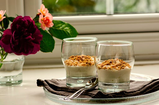 Мороженое из лепестков роз рецепт