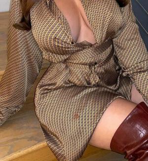 Анастасия Квитко выложила фото в заляпанном пятнами платье: инстаграм, до, без фотошопа