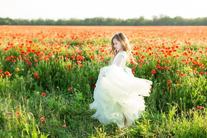 Why do girls dream of a wedding day?