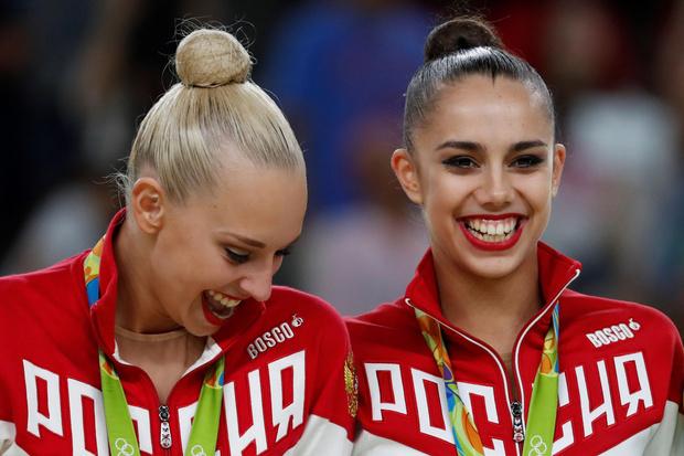 Фото №7 - Монтекки и Капулетти российского спорта: 5 историй любви и ненависти