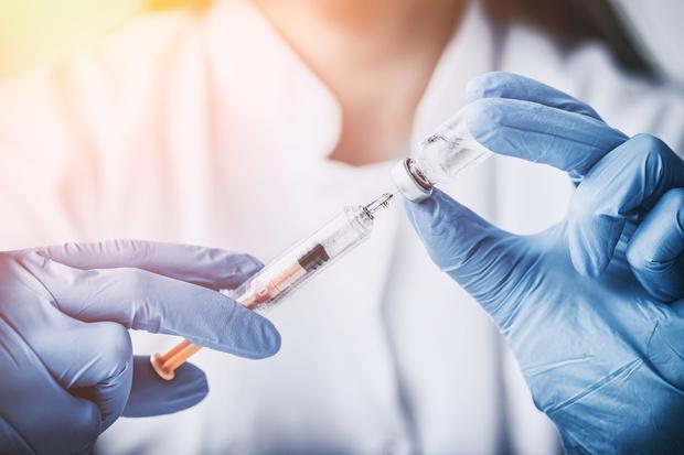 прививка вакцина от коронавируса в россии