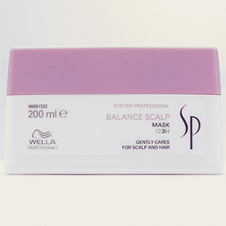 System Professional Маска для волос Balance Scalp