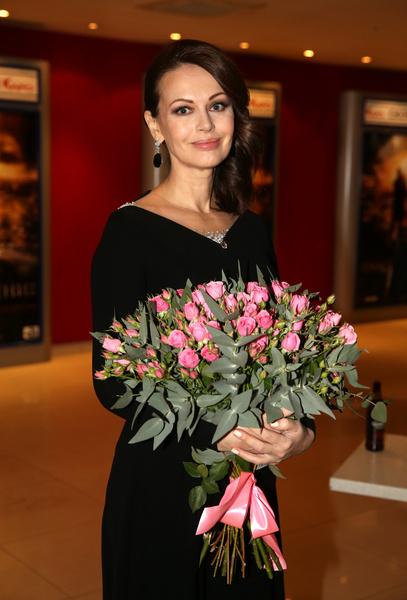 Фото №20 - Ах, какие женщины! Самые красивые российские звезды 40+