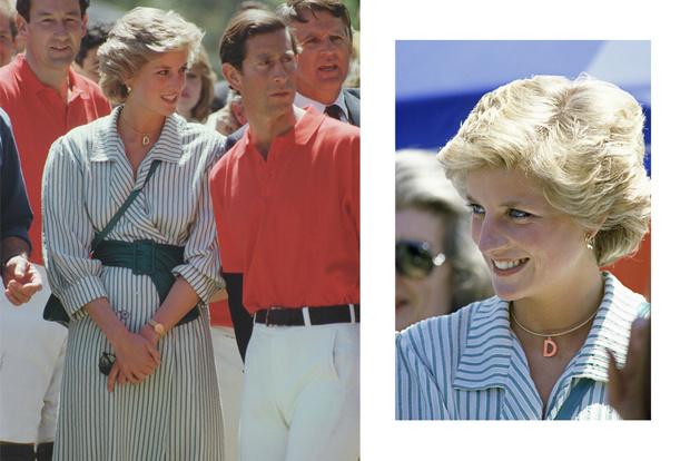 Фото №4 - Эти украшения занимают особое место в сердцах членов королевской семьи— и вот почему