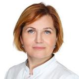 Ирина Лашкина