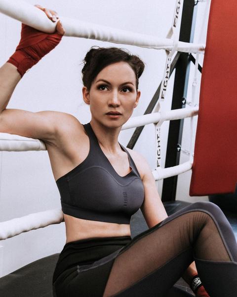 Эльвира Абрамова