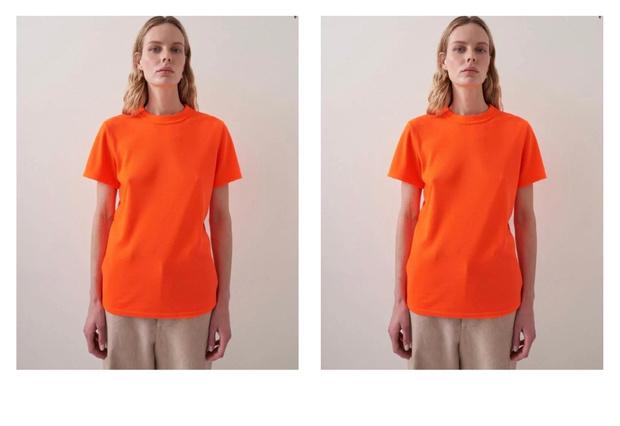 Фото №9 - Одна рубашка поверх другой и еще 5 трендов этой весны в капсульной коллекции Юлии Пелипас и Rika Studios