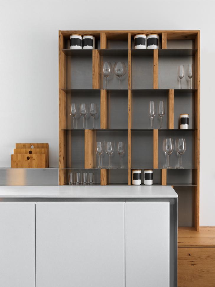 Фото №3 - Эргономика кухни: 5 советов дизайнера