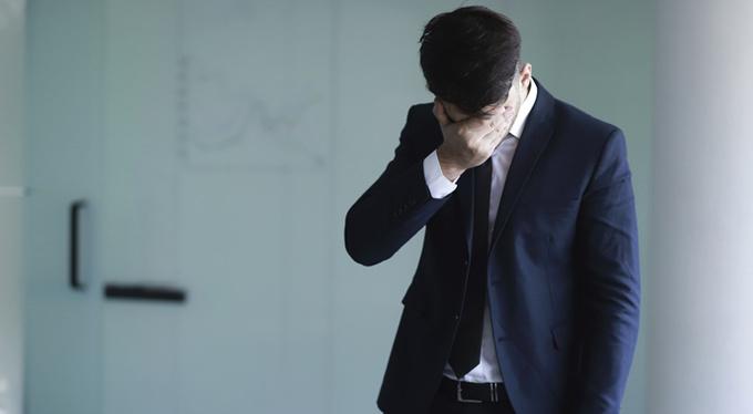Невротизм — способ добиться успеха, но не счастья