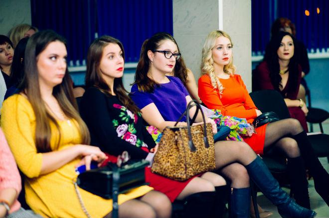 Фото №10 - Woman's Day на бьюти-празднике: все для женщин!