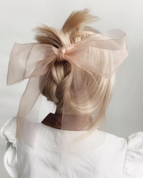 Фото №3 - Бьюти-хак: как поддерживать блонд, чтобы волосы выглядели классно