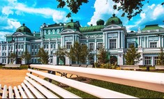 День города в Омске: куда сходить и что посмотреть?