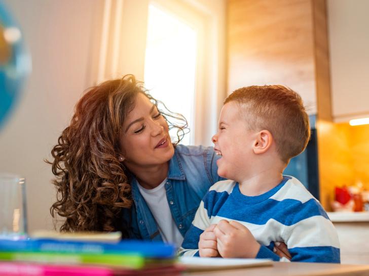 Фото №1 - Неочевидные факты об аутизме, которые обязан знать каждый родитель