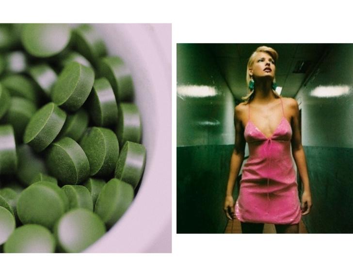 Фото №1 - Велнес-совет недели: добавить в рацион хлореллу для детокса и похудения