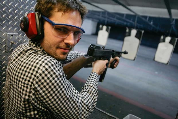 Фото №1 - Стрельба: к чему снится стрельба во сне по соннику