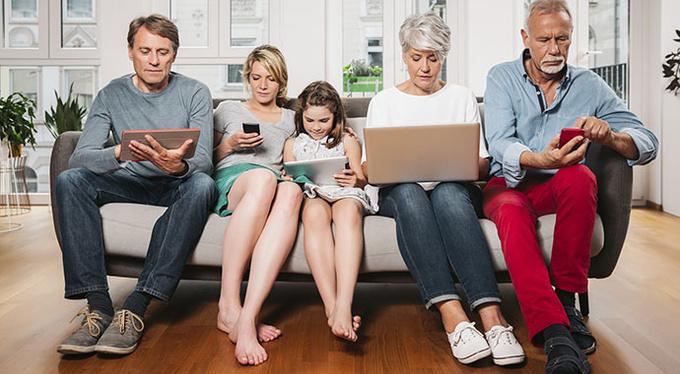 Общение в сети: как противостоять киберагрессии и кибербуллингу?