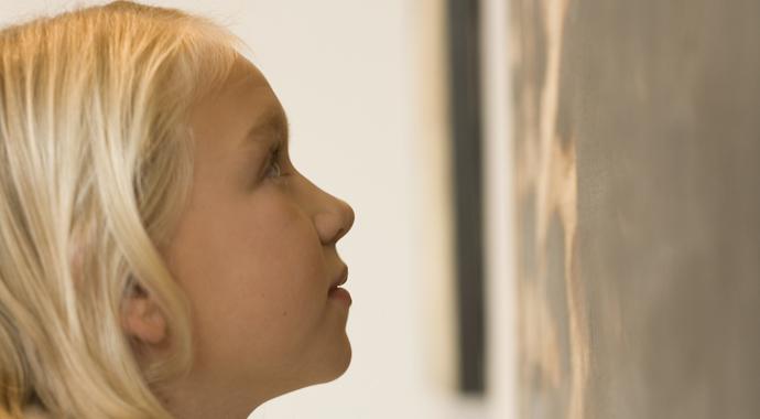 Необычная арт-терапия: в музей за инсайтом