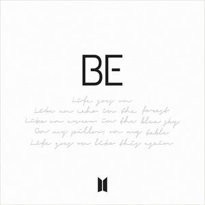Фото №2 - Скорее смотри! BTS показали обложку альбома «ВЕ» и раскрыли треклист