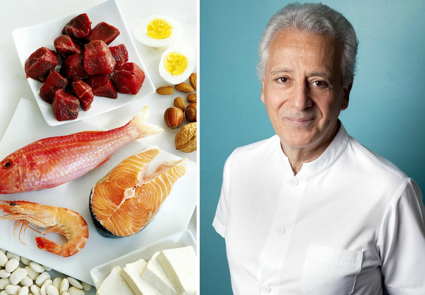 О французской диете доктора дюкана