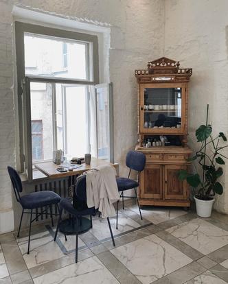 Фото №3 - Воскресный бранч: 6 мест для долгих завтраков в Москве