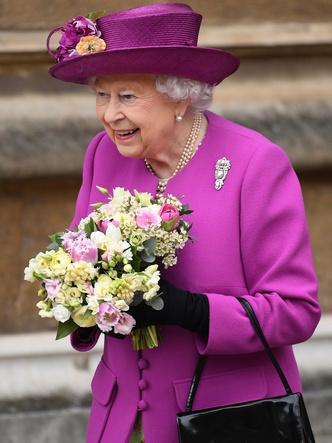 Фото №43 - Одним цветом: как королевские особы носят монохромные образы— 30 вдохновляющих примеров