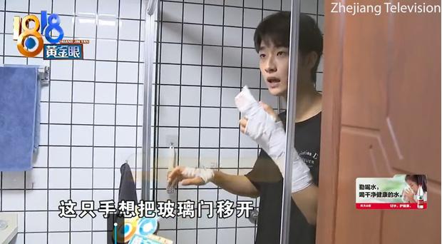 Фото №4 - «Слишком красивый парень» из Китая стал интернет-сенсацией