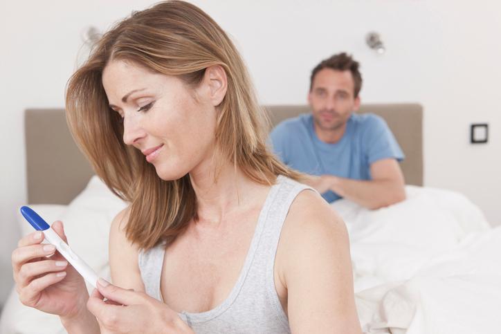 Фото №1 - Почему мой муж не киногерой