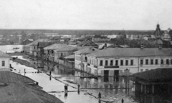 Фото №11 - 8 затопленных городов СССР