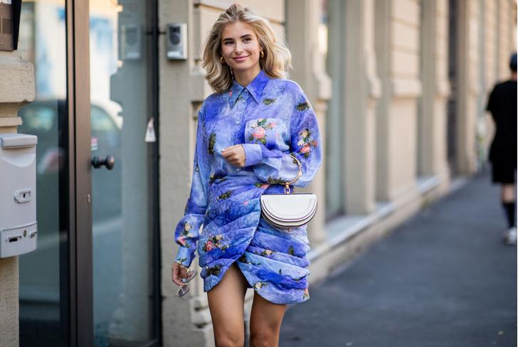 Фото №5 - 5 платьев, которые должны быть в гардеробе