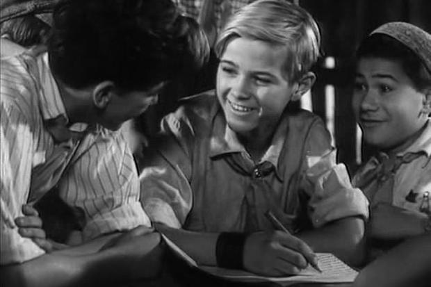 Фильмы для детей которые учат мужеству