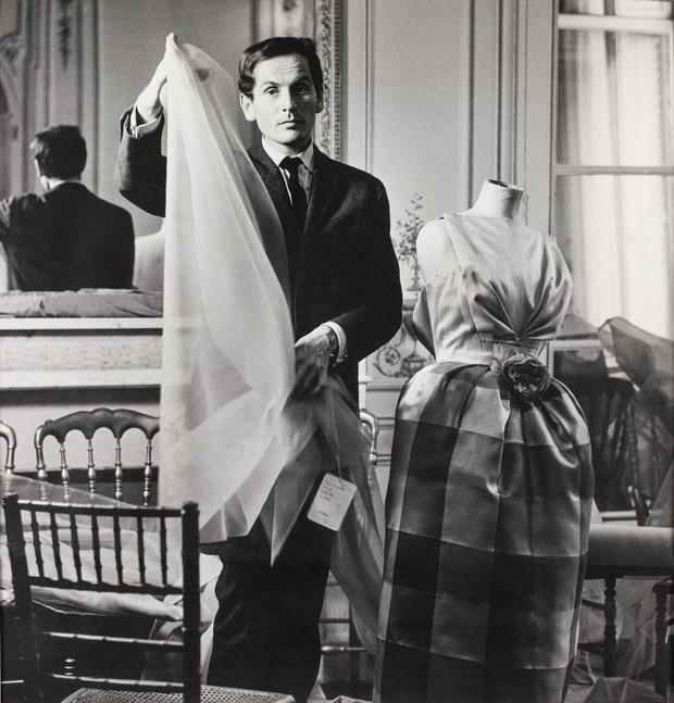Фото №2 - Конец эпохи: ушел из жизни Пьер Карден