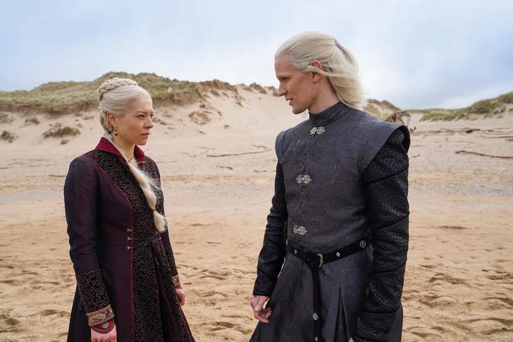 Фото №1 - HBO рассказали, сколько спин-оффов «Игры престолов» выйдет в ближайшее время