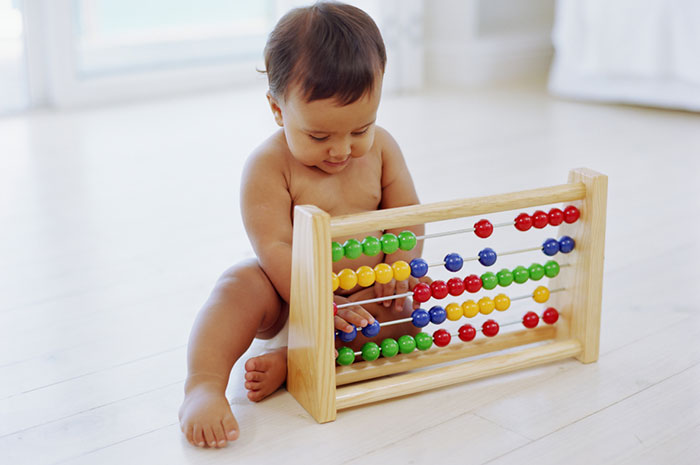 Фото №5 - Гленн Доман: Ваш ребенок - гений