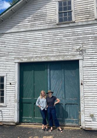 Фото №2 - Мини-отель в доме 1840-х годов в штате Мэн