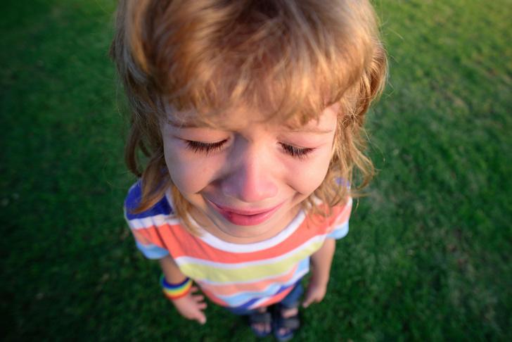 Фото №1 - Почему слезы и пот соленые?