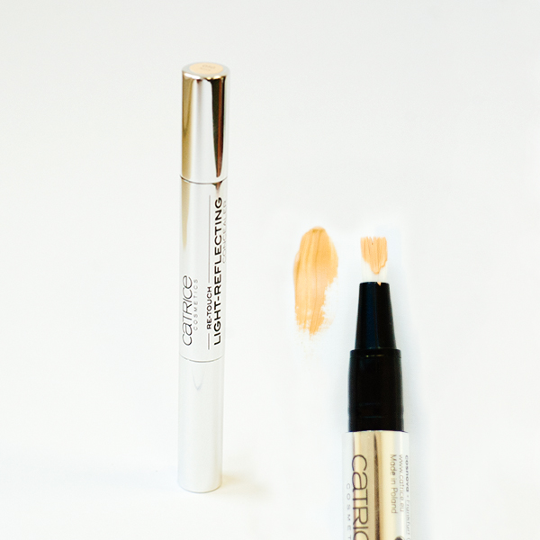 Catrice, Re-Touch Light-Reflecting Concealer