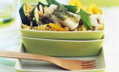 Рецепты диетических блюд из минтая