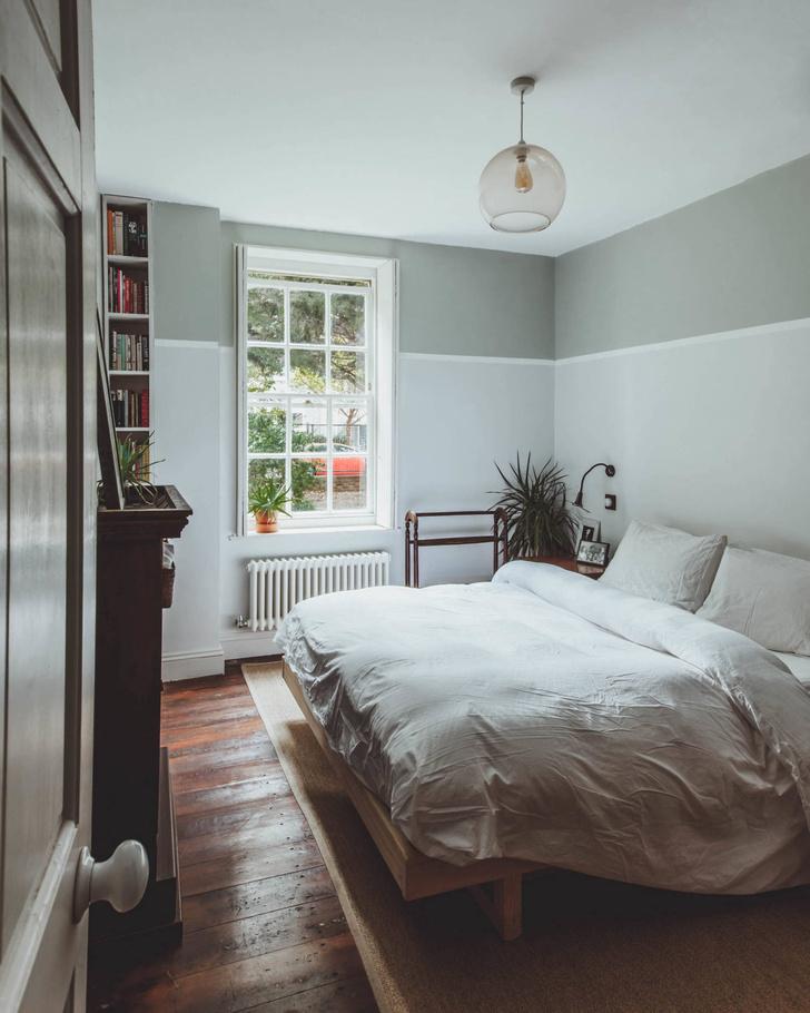 Фото №7 - Лондонская квартира в светлых тонах