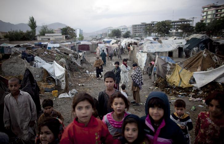 Фото №15 - 15 вещей, которые нужно знать об Афганистане, который опять пошел ко всем чертям