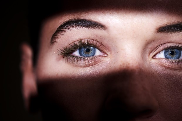 Фото №6 - Тест. Цвет глаз и характер