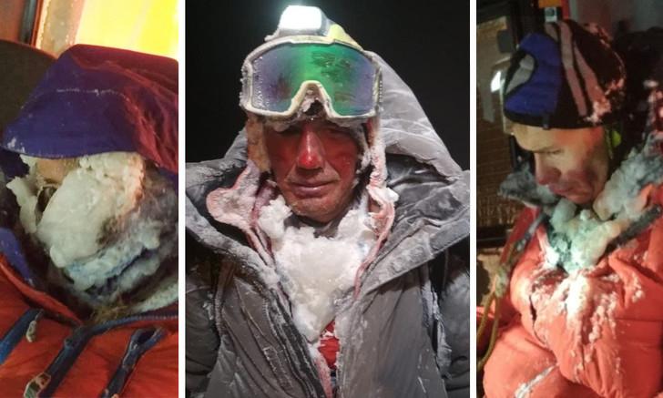 Фото №1 - Гибель альпинистов на Эльбрусе: восстанавливаем события трагедии вместе с ее участниками