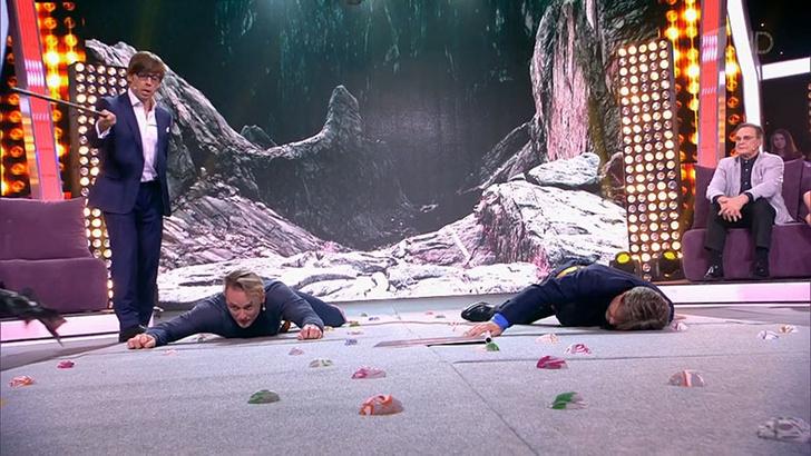 Фото №6 - «Звезды под гипнозом»: мнение участников о шоу